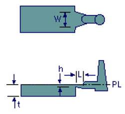 Injection Molding Gate Types
